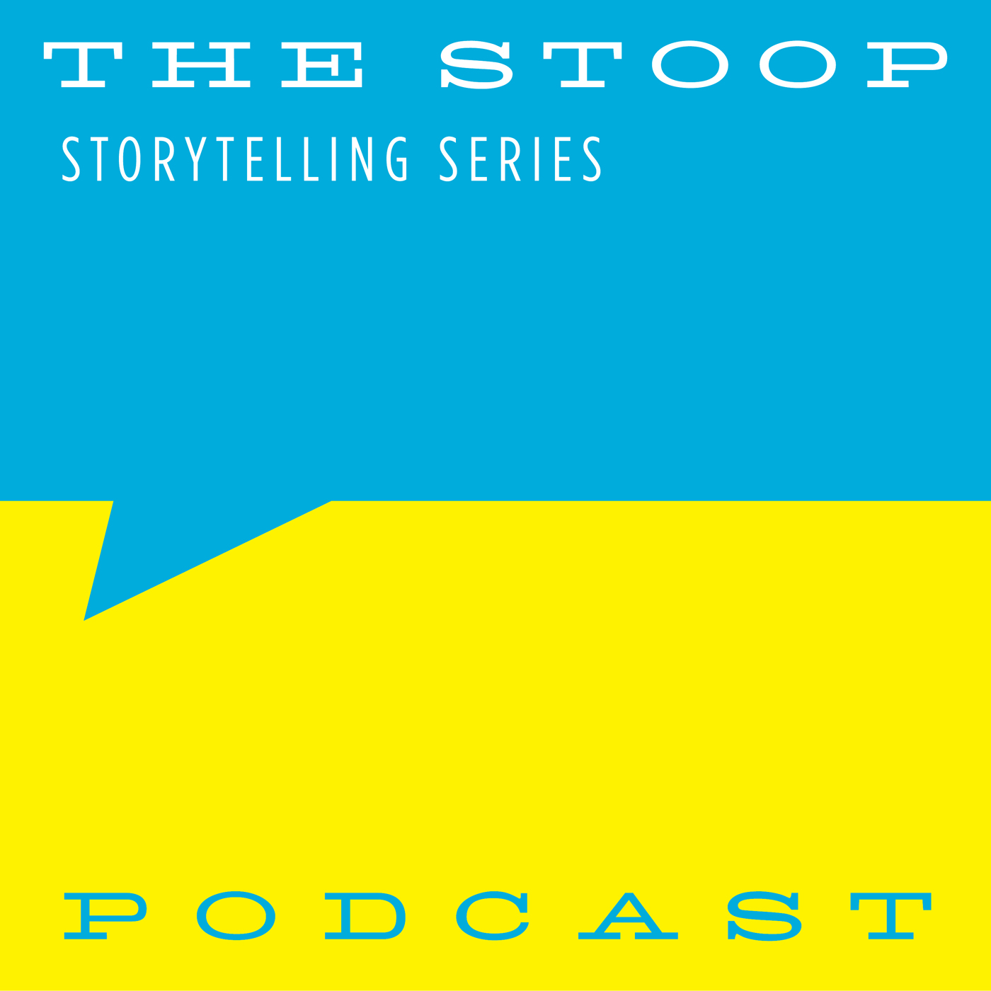 Podcast Post: The Stoop Storytelling Series – Story Telling